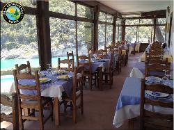 Eventos de empresa en un entorno único, Hotel Isla Entrepe?as