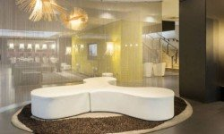 Hotel Ilunion Bel Art en Provincia de Barcelona