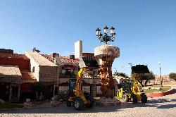 Celebra tu evento social o corporativo en Antigua fábrica de cerámica Cervantes