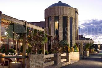 Centros de convenciones: Antigua fábrica de cerámica Cervantes