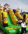 Hitas y Ranas Fiestas infantiles