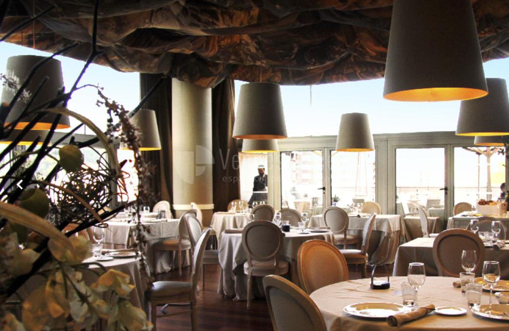 Restaurante Etxanobe