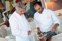 cuidamos los detalles en Restaurante Etxanobe