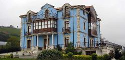 HOTEL QUINTA DE VILLANUEVA en Asturias