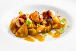 Menú 3 en Mónico Catering