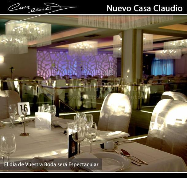 Restaurante Casa Claudio - imagen 2