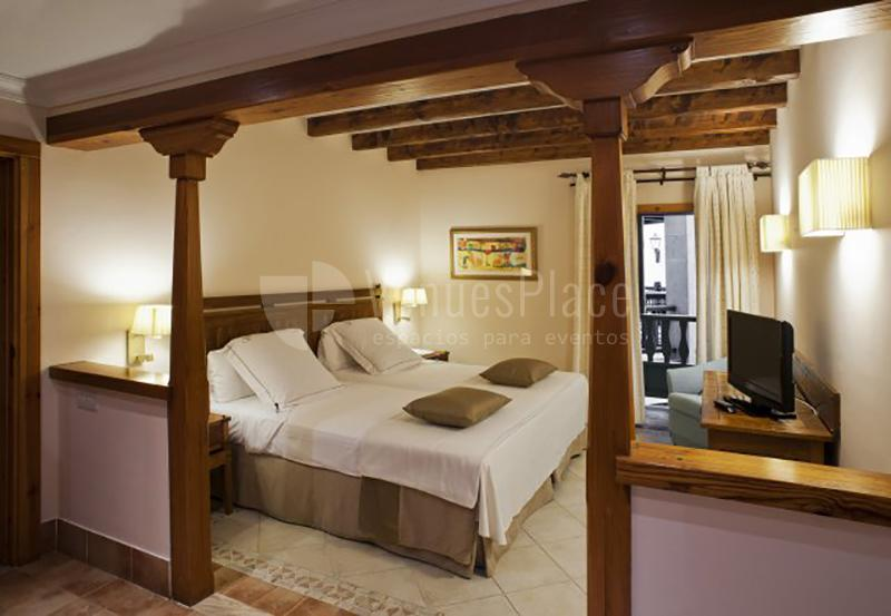 PRINCESA YAIZA SUITE HOTEL RESORT