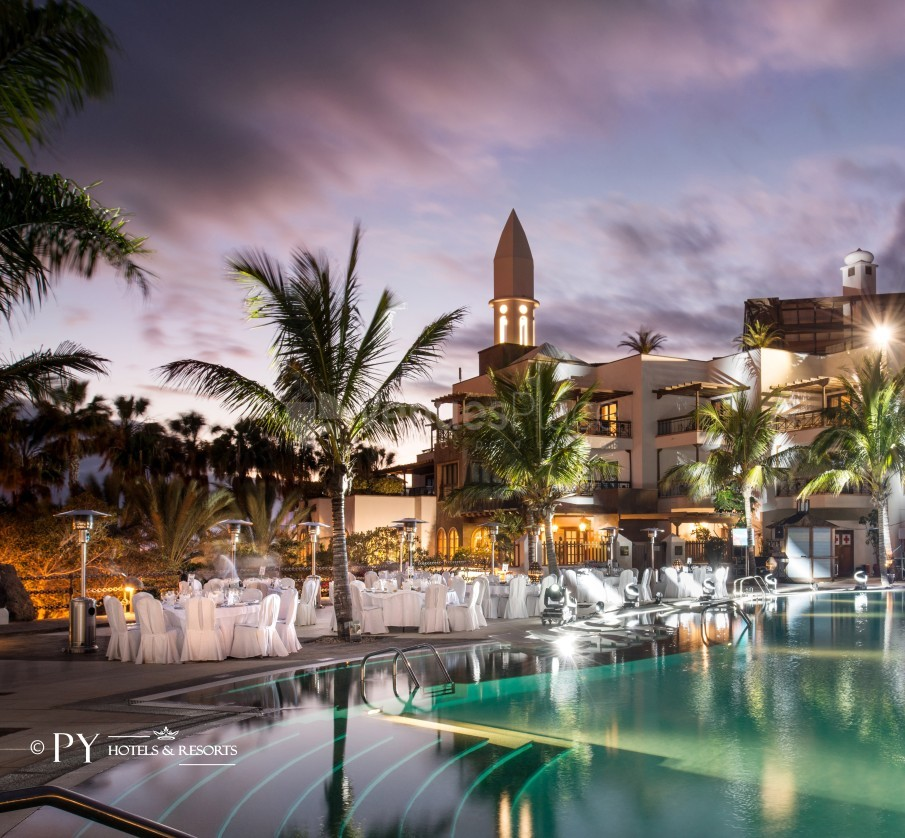 Exterior 6 en Princesa Yaiza Suite Hotel Resort