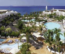 Princesa Yaiza Suite Hotel & Resort en Las Palmas