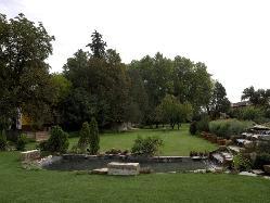 Bodegas Lalanne en Huesca