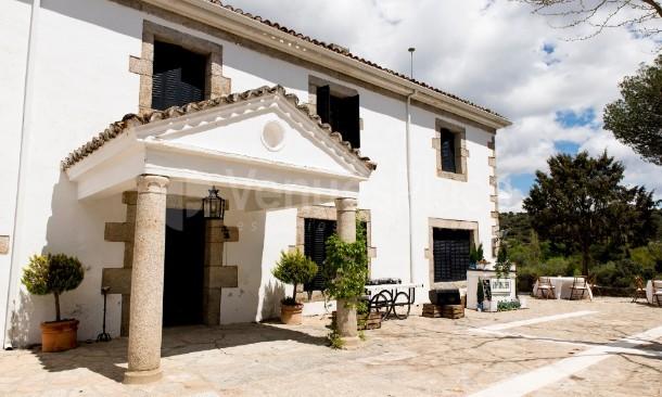 Exterior 2 en Soto de Cerrolén
