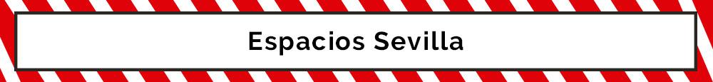 Espacios low cost Sevilla