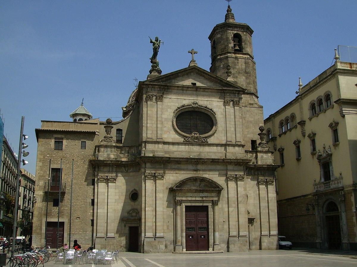 Basílica de la Mercé