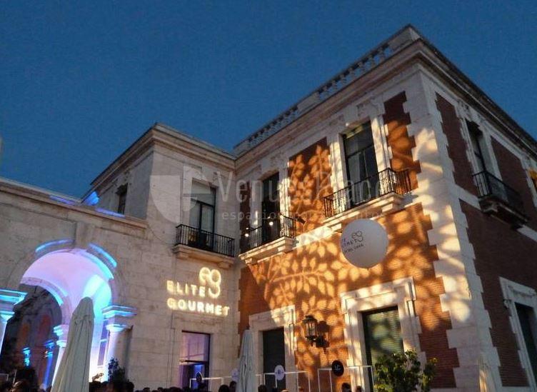 Eventos corporativos exclusivos en Casa de Velázquez