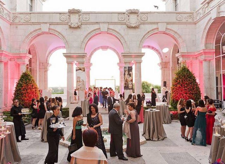 Eventos VIP en Casa de Velázquez
