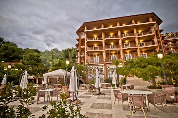 Spa fitness para juntas de accionistas en castell n - Spa en castellon ...