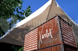 Espacios team building: Xarlot