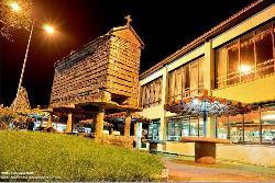 Restaurante Mesón a Lagoa
