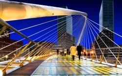Espacios para celebrar convenciones en Bilbao y su �rea metropolitana