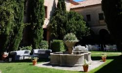 Exterior 4 en Abadía de Párraces