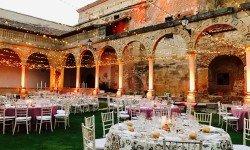 Abadía de Párraces en Provincia de Segovia
