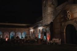Exterior 6 en Abadía de Párraces