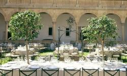 Montaje 1 en Abadía de Párraces