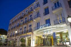 Hotel Restaurante Los Habaneros en Provincia de Murcia