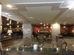 Montaje 13 en Hotel Miguel Ángel