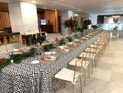 Montaje 31 en Hotel Miguel Ángel