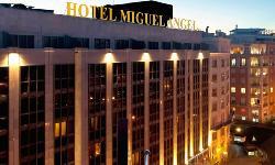Hotel Miguel Ángel en Comunidad de Madrid