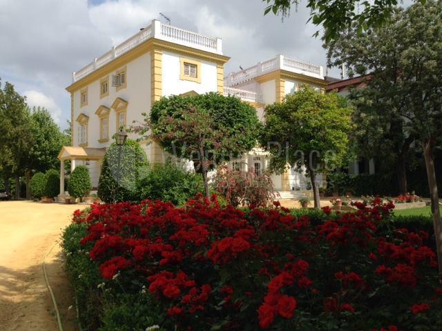 Celebraciones privadas en Casa Sotohermoso