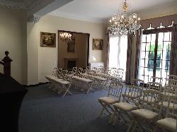 Eventos en Interior en Casa Sotohermoso