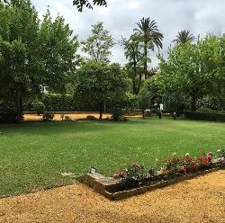 Jardines para celebraciones privadas o de empresa en Casa Sotohermoso