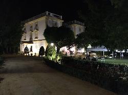 Exterior eventos en Casa Sotohermoso