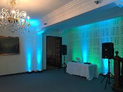Montaje eventos de empresa en Casa Sotohermoso