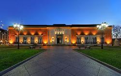 Museo de Bellas Artes de Bilbao en Bizkaia