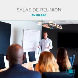 Las mejores salas de reunión en Bilbao