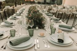 Montaje 8 en Aldovea Catering