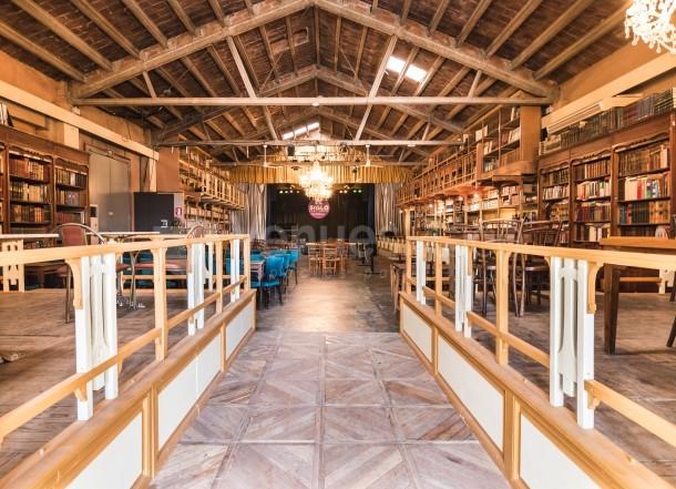 Interior 9 en El siglo