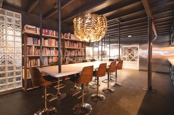 Interior 8 en El siglo