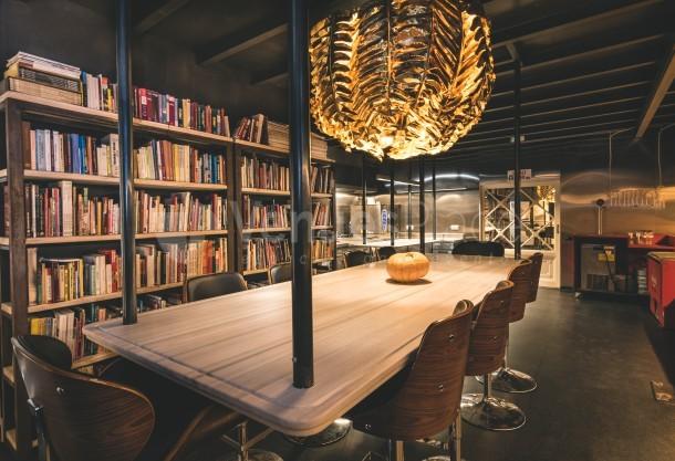 Interior 6 en El siglo