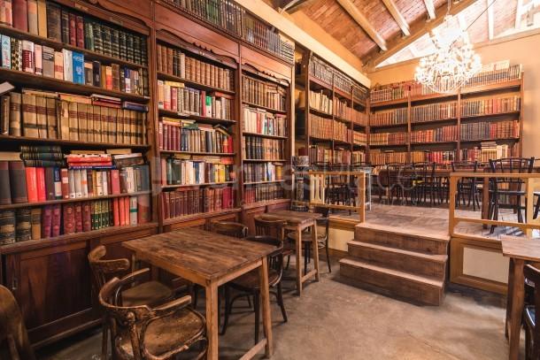 Interior 10 en El siglo