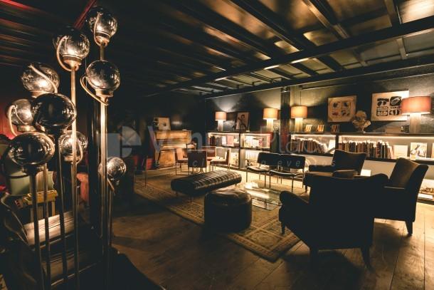 Interior 3 en El siglo