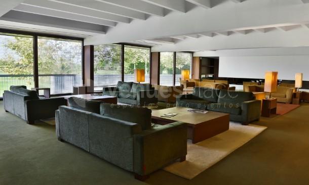 Interior 3 en Real Club de Golf El Prat