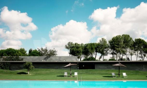 Exterior 3 en Real Club de Golf El Prat