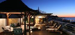 Penthouse Hotel Gran Meliá Don Pepe*****