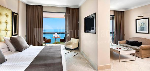 Grand Ocean Suite Hotel Gran Meliá Don Pepe*****