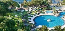 JArdines Balinesas Hotel Gran Meliá Don Pepe*****