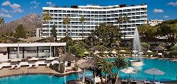 Hotel Gran Meliá Don Pepe***** en Provincia de Málaga